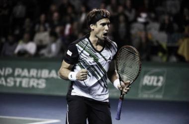 Masters 1000 Paris : Murray ira à Londres, Wawrinka déçoit