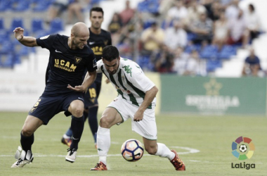 Luso rompe el sueño del UCAM Murcia en el añadido