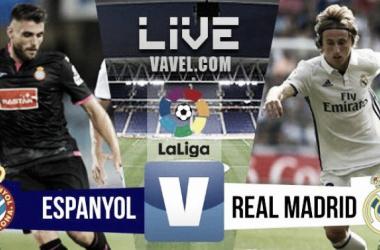 El Madrid continúa líder en solitario gracias James y Benzema