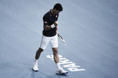 Masters 1000 Paris : une finale Raonic - Djokovic
