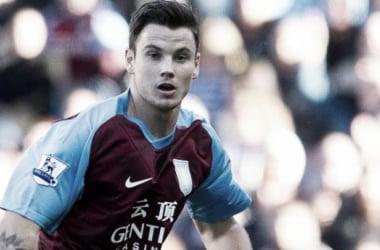 Chris Herd se marcha cedido al Bolton Wanderers