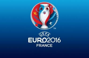 Le logo de l'Euro 2016 dévoilé
