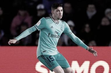 Fede Valverde, el jugador total