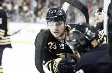 Buffalo Sabres: Sam Reinhart finally gets under contract