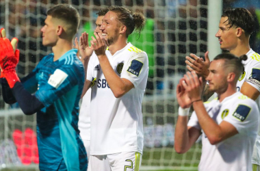 Goals and highlights: Fleetwood 2-1 Leeds pre-season friendly 21/22