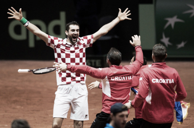 Foto: Davis Cup