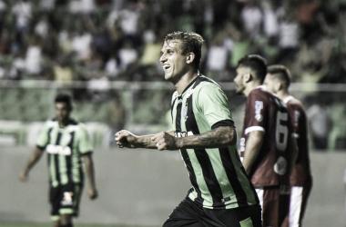 Foto: Mourão Panda / AFC