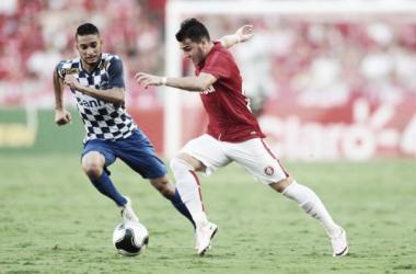 Após empate sem gols, São José e Internacional decidem vaga à final do Gaúcho