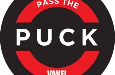 Pass the Puck: Hip Check #1