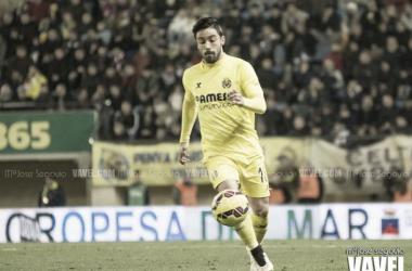 Villarreal CF 2015/2016: Jaume Costa