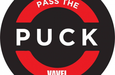 Pass the Puck Podcast Episode Two