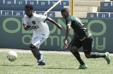 Foto: Fabio de Paula / Botafogo