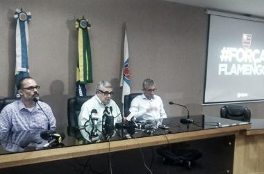 Foto: Divulgação / FFERJ