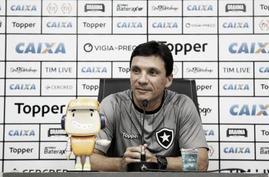 Foto: Vitor Silva / SSPress / Botafogo