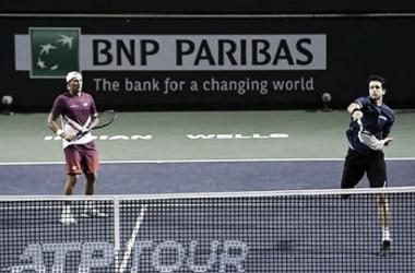 Foto: Divulgação / BNP Paribas Open