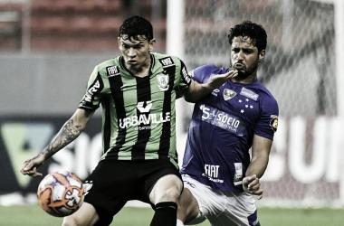América-MG se inspira em 2016 para quebrar tabu contra o Cruzeiro e ir à final do Estadual