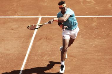 Foto: Divulgação / Rolex Monte-Carlo Masters