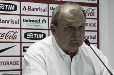 A gestão Piffero no Internacional até seu último dia como presidente