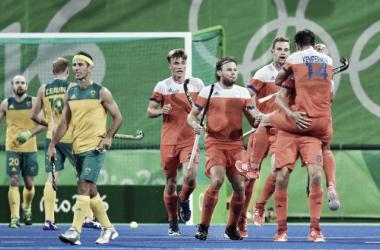 Foto: Divulgação / Official Orange Hockey