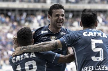 Fotos: Washington Alves / Light Press / Cruzeiro