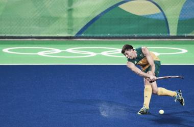(Foto: Divulgação / Comitê Olímpico Australiano)