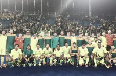 Foto: Divulgação / International Hockey Federation
