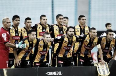 Strongest supera Wanderers e histórico negativo fora para criar vantagem na Libertadores