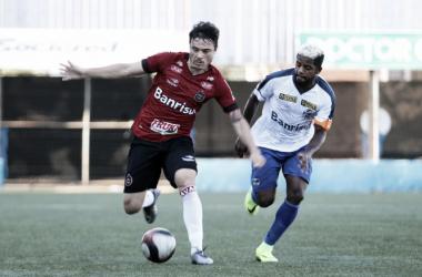 São José vence Brasil de Pelotas e entra na zona de classificação do Gauchão
