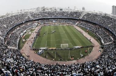 Campeonato Argentino acerta retorno das atividades em acordo entre AFA e jogadores