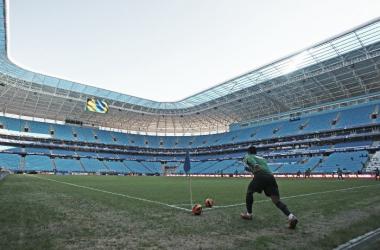 CBF confirma partida entre Brasil e Equador na Arena do Grêmio em agosto