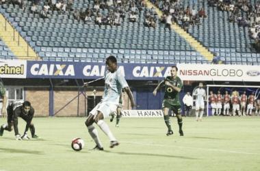 Foto: Frederico Tadeu / Avaí FC