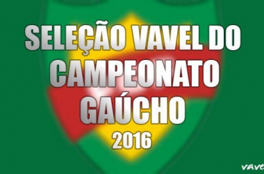 Inter com destaque nas posições da Seleção VAVEL do Campeonato Gaúcho 2016