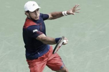 Mónaco espera llegar al US Open con el mejor nivel posible (www.minutouno.com)