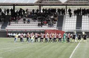 Previa Bilbao Athletic - Real Unión Club: sin parar el ritmo
