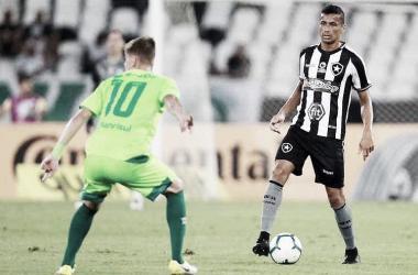 """Cícero projeta encontro decisivo com o Juventude pela Copa do Brasil: """"Jogo importante"""""""