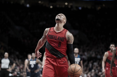 Resumen NBA: el Oeste más salvaje