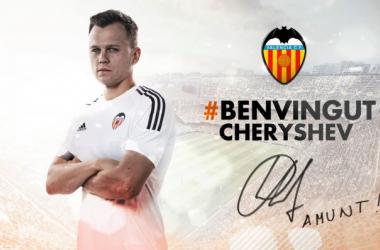Cheryshev y Siqueira pueden debutar ante el Barcelona