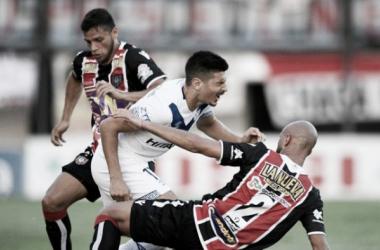 Además del debut de Mainero y Zárate, Salinas se reencontró con la gente del Funebrero | Foto: Diario Popular