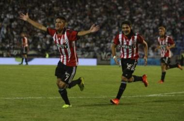 Atlético Nacional - Estudiantes: el León busca la cima en Colombia