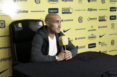 """PaoloMontero: """"Hacia tiempo no me emocionaba así en un partido"""""""