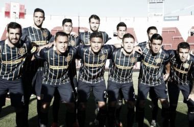 """Huracán 1 – 1 Rosario Central: puntajes del """"Canaya"""""""
