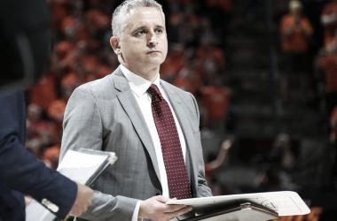 Kokoskov será entrenador del equipo en el que estuvo como asistente. | Foto: NBA.com/suns
