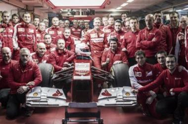 Ferrari dará a conocer su nuevo monoplaza el 30 de enero
