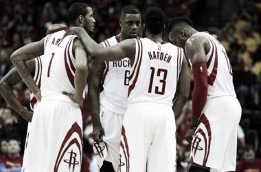 Houston Rockets 2015: dos caras y una barba