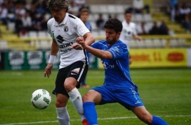 Linares Deportivo - Burgos CF : dictamen final