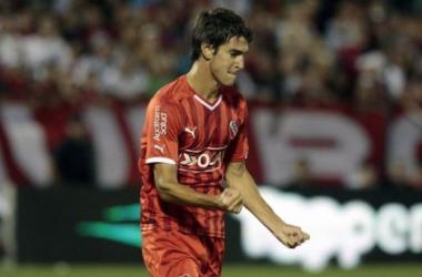 Lucas Albertengo: el goleador