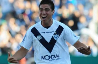 Jonathan Cristaldo, ex campeón en Vélez, se muere por jugar en River