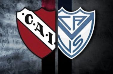 Previa Independiente - Vélez: por un lugar en la copa