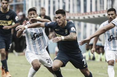 El último enfrentamiento fue en Tucumán y terminaron igualados 1 a 1. Foto: Redes.