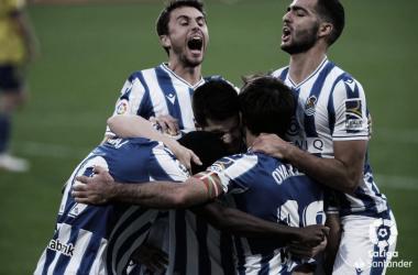 El domingo habrá duelo de intensidades. Foto: La Liga.